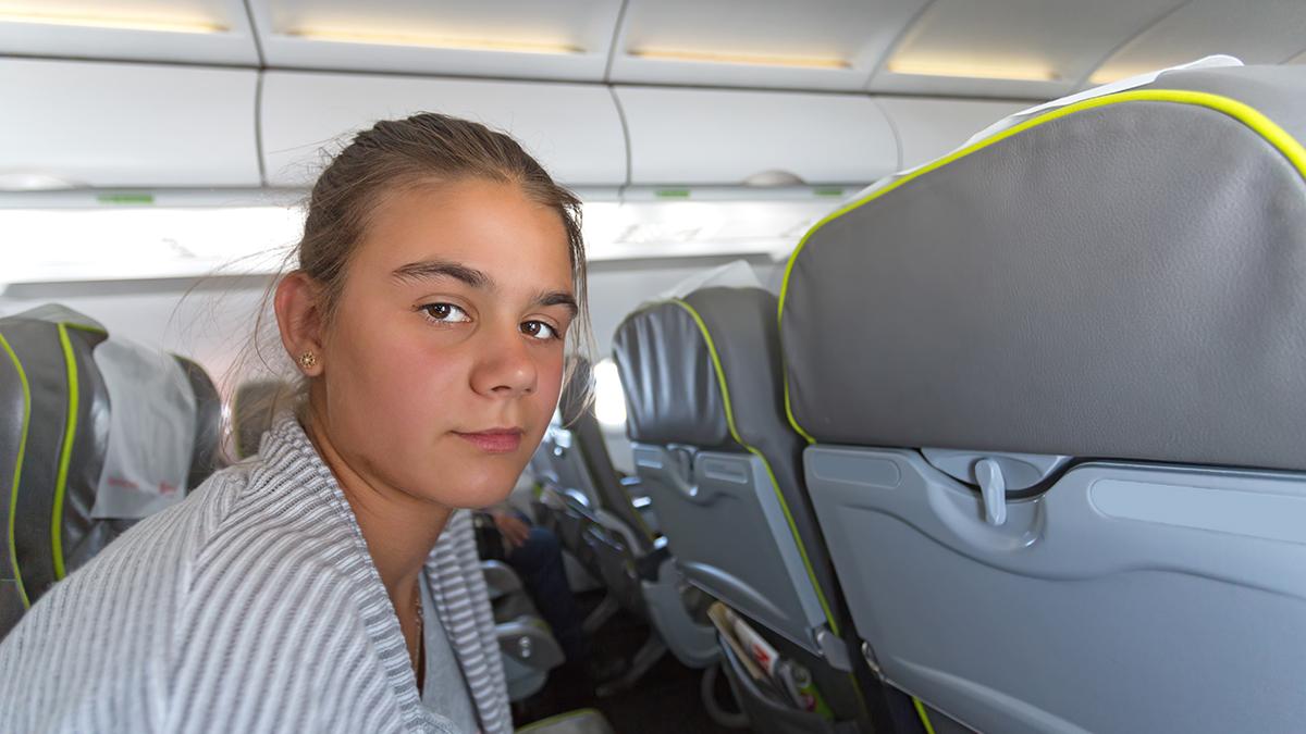 Charter School Students Stuck in Tulsa, OK Following Awful Chartered Flight Pun