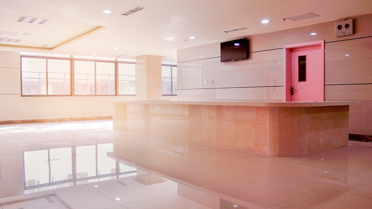 Good-intentioned Feng Shui consultants have created havoc in an area hospital.