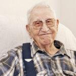 Harold Ardon, 92, died Monday at his Nevada City home.