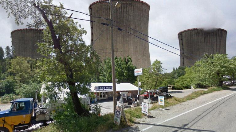 Fukushima Radiation Detected in North San Juan, CA