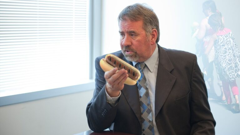 Rep. Doug LaMalfa Seeks Food Stamps