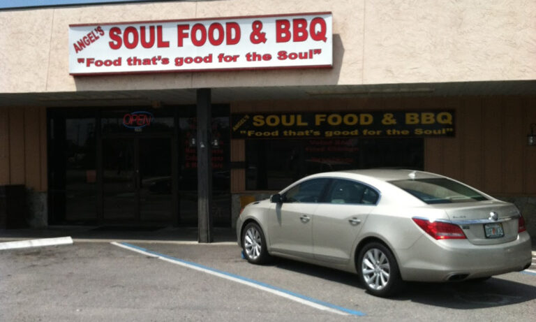 Angel's Soul Kitchen Closes, Saying Penn Valley Not a Good Fit