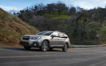 Nevada County owners of Subarus and Priuses will get free driver's education.