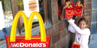 """Following a """"misgendered"""" issue at a Rocklin school, an area McDonald's is under fire for giving the boy's version of their famous Happy Meal to a """"transitioning"""" child."""