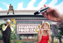 Grass Valley's BriarPatch has extended its in-store harmonica contest for an additional 2 weeks.