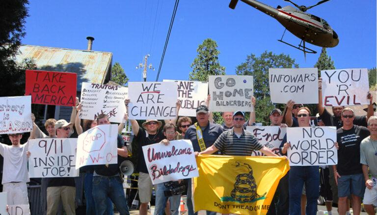 Report: Sierra City Not Prepared for 2021 Bilderberg Group Protesters