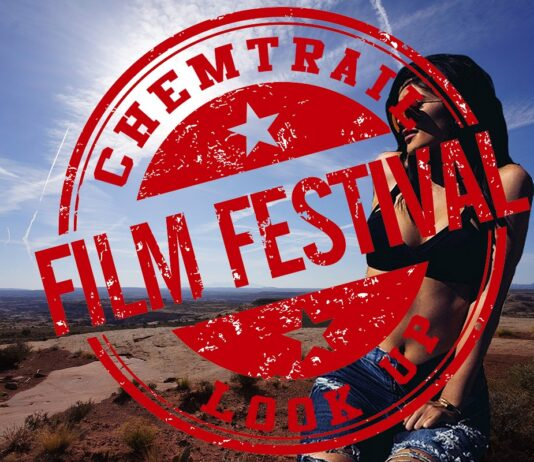 """The traveling Chemtrail Film Festival will be visiting several """"activist-friendly"""" cities and Sedona, AZ."""