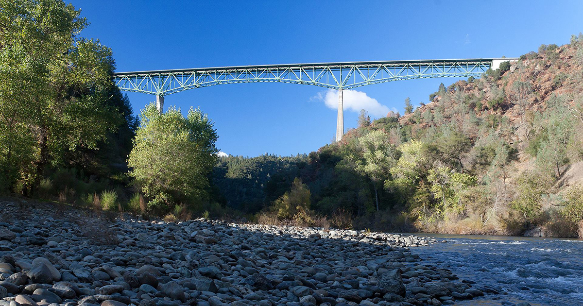 A Mokelumne Hill man is lucky to be alive after falling 730 feet in a failed suicide attempt.