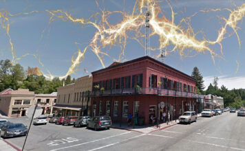 Nevada City, California will be the nation's first town to ban all 5G-related technologies.