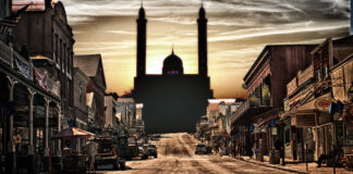 Nevada City Still Trying To Locate Mysterious Source of Muslim Call For Prayer